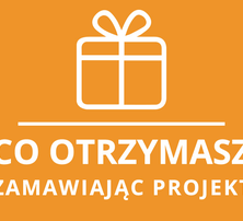 PROMOCJA: Pakiet dodatków o wartości 217 zł GRATIS