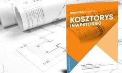 PROMOCJA: Kosztorys inwestorski