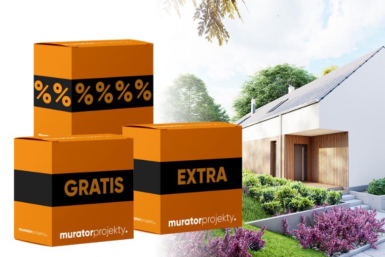 Pakiet KORZYŚCI dla Klientów Muratora