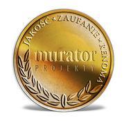 Kolekcja Murator PROJEKTY - 20 lat z Wami