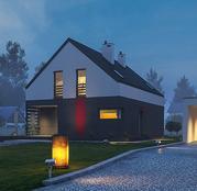 Zostań autorem nazwy projektu domu C356