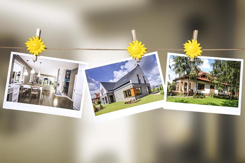 Konkurs fotograficzny - Dom w kadrze