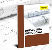 Projekt drewutni (dwa warianty)