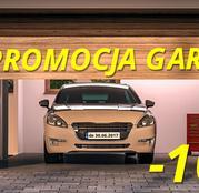 Promocja garażowa