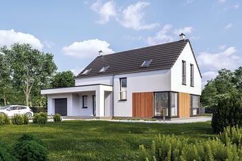 Domy 5 pokojowe