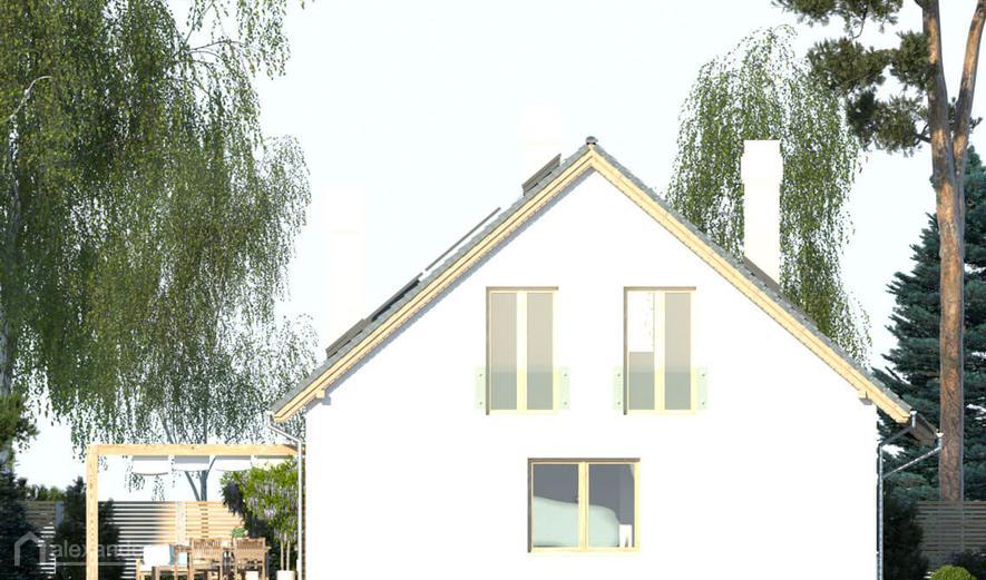 AS178 Dom dla Młodych Lux