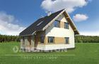 AN1513 Groszek (murowana - beton komórkowy)