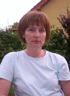 arch. Elżbieta Kojałowicz-Bethke
