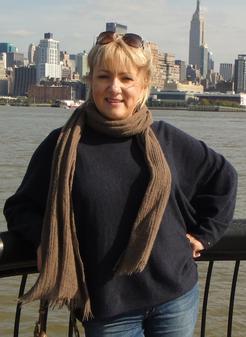 arch. Joanna Bochyńska