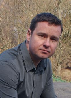 arch. Maciej Biryło