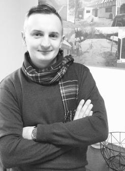 arch. Grzegorz Kaliciak