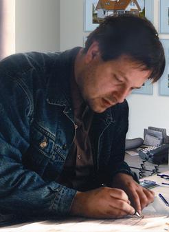 arch. Marek Jankowski