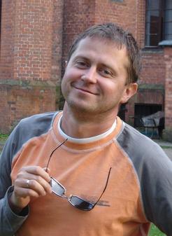 tech. arch. Tomasz Waligórski