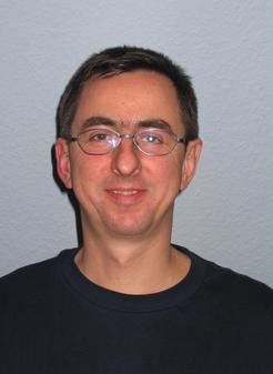 arch. Wojciech Drajewicz
