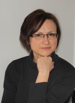 arch. Ewa Dziewiątkowska
