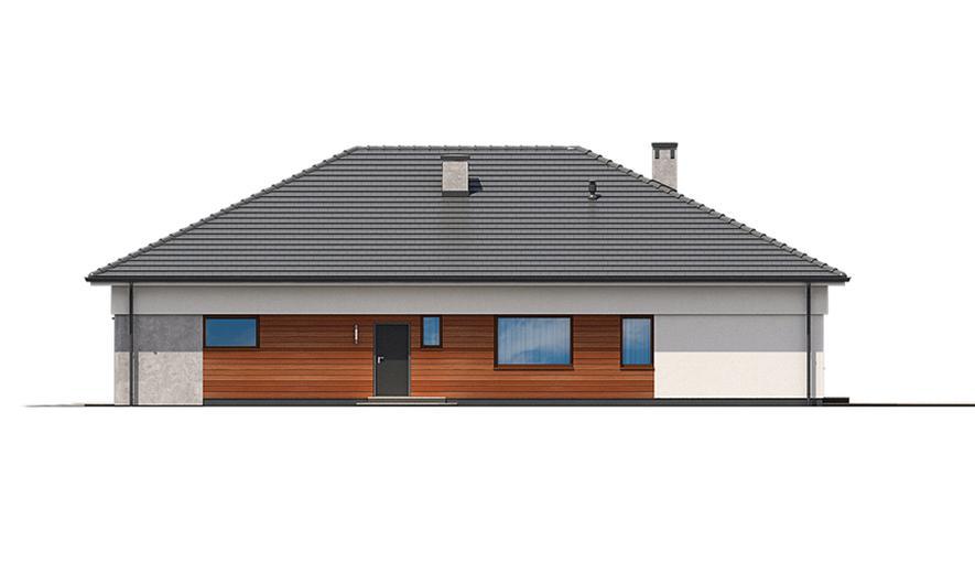 Ka11 T Projekt domu Ka11 T