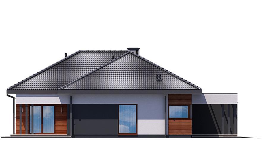 Ka34 Projekt domu Ka34