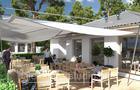 ASU01 Budynek usługowy (bar, restauracja)