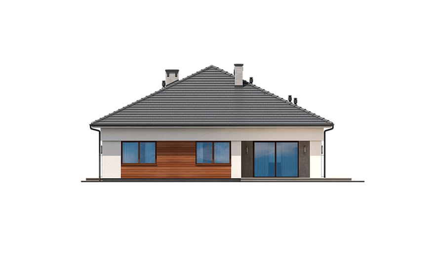 Ka11 Projekt domu Ka11