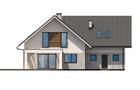 Ka52 Projekt domu Ka52
