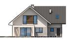 Ka52 ver.3 Projekt domu Ka52 ver.3