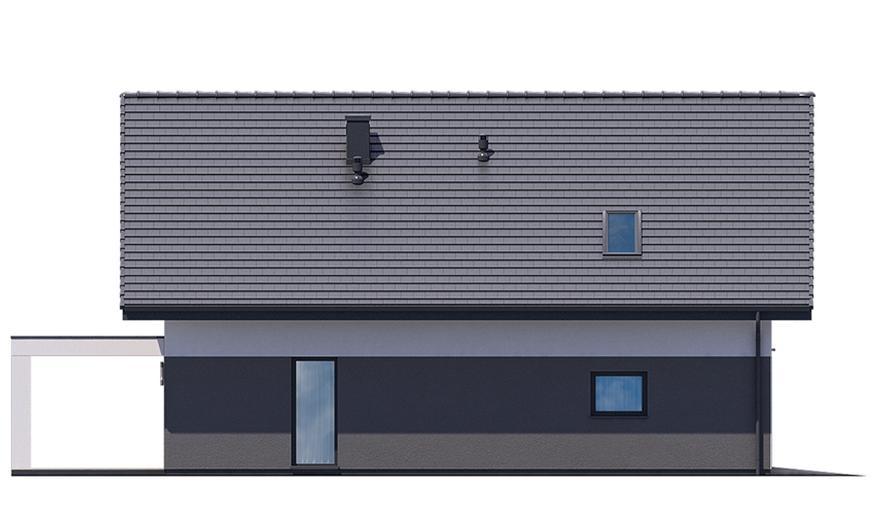 Ka33T Projekt domu Ka33T