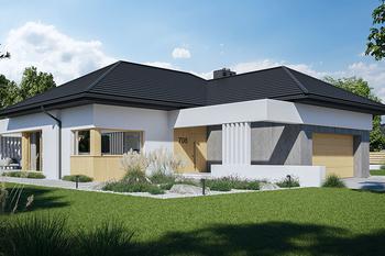 HomeKONCEPT-New House 708