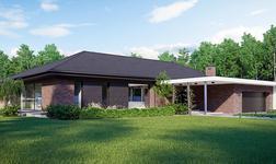 HomeKONCEPT-New House 718 wariant 1