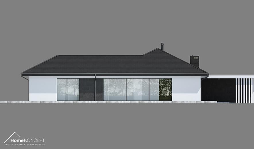 HK-NH-718 HomeKONCEPT-New House 718