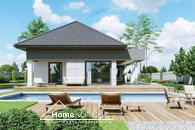 HK46 HomeKONCEPT-46