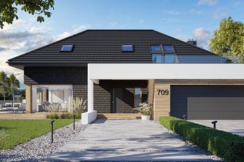 HomeKONCEPT-New House 709