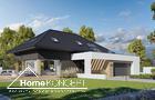 HK-NH-709 HomeKONCEPT-New House 709