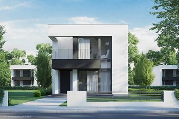 HomeKONCEPT-New House 744