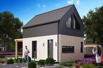 Projekt domu Ka151 Sz (rekreacyjny)