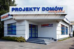 THERMOPROJEKT Projekty Inwestycji Budowlanych Jacek Winogrodzki