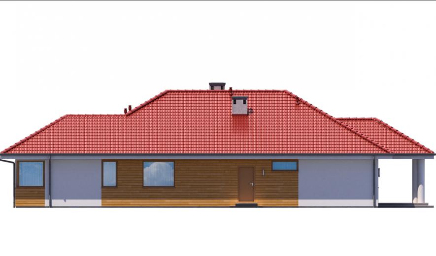 Ka37 Projekt domu Ka37