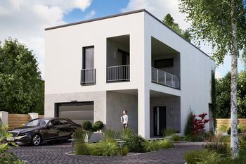 Projekt domu Ka36