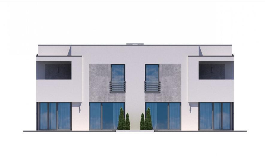 Ka31 S Projekt domu Ka31 S