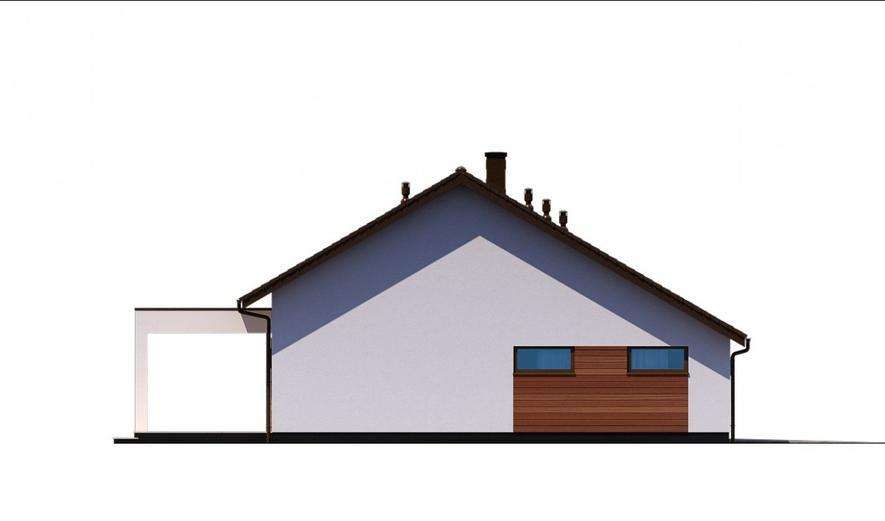 Ka30 Projekt domu Ka30