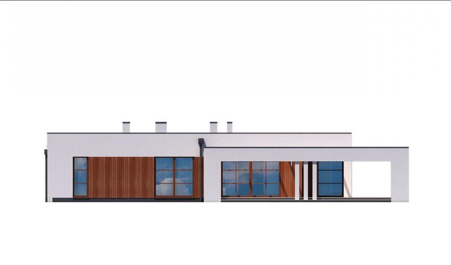 Ka29 Projekt domu Ka29