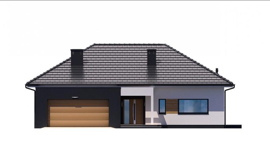 Ka22 Projekt domu Ka22