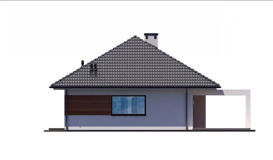 Ka21 Projekt domu Ka21