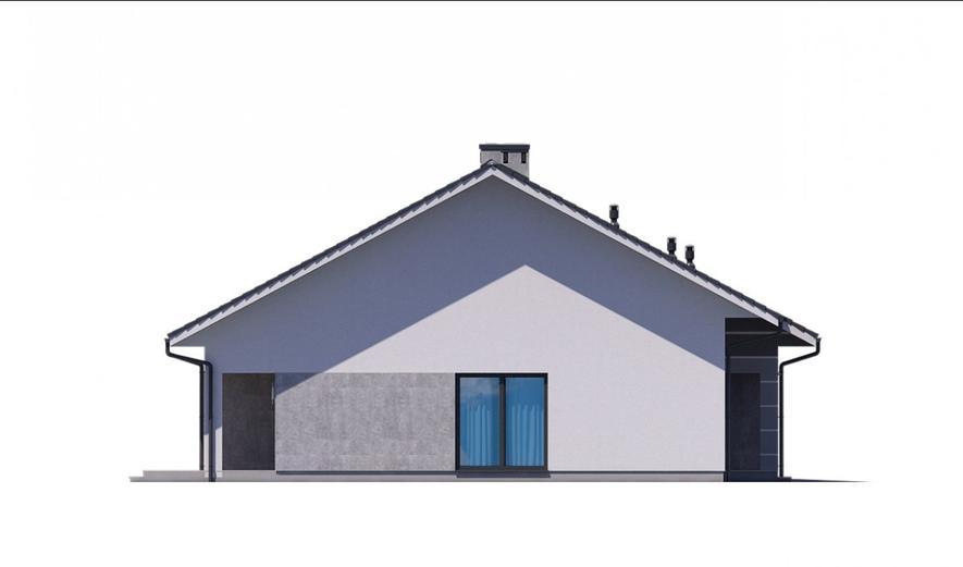 Ka18 Projekt domu Ka18
