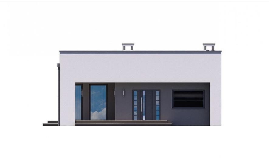 Ka1 Projekt domu Ka1