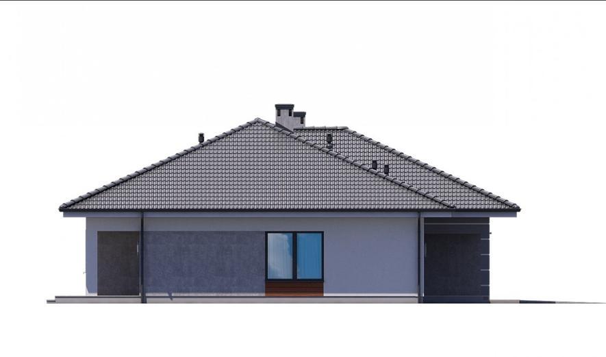 Ka17 M Projekt domu Ka17 M