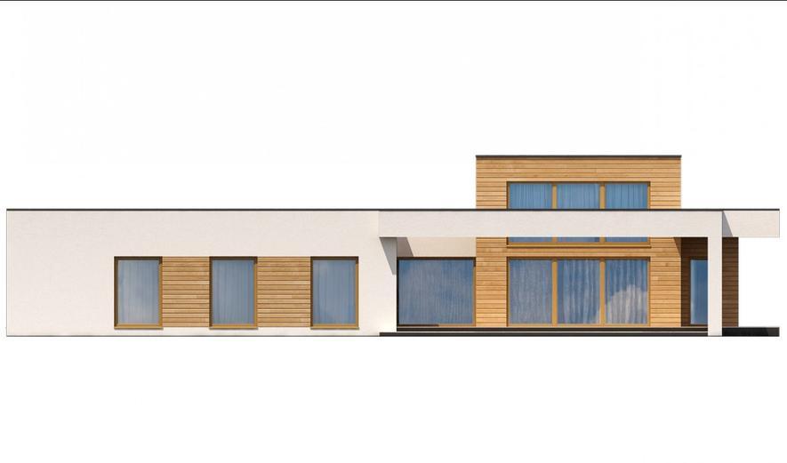 Ka112 M Projekt domu Ka112 M