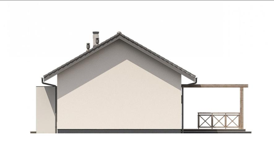 Ka142 Sz Projekt domu Ka142 Sz