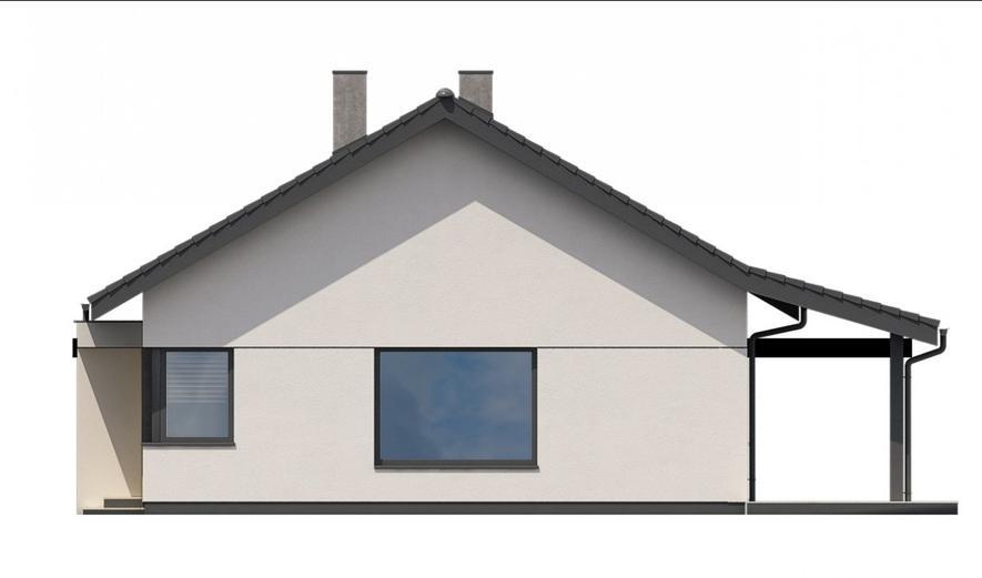 Ka139 Projekt domu Ka139
