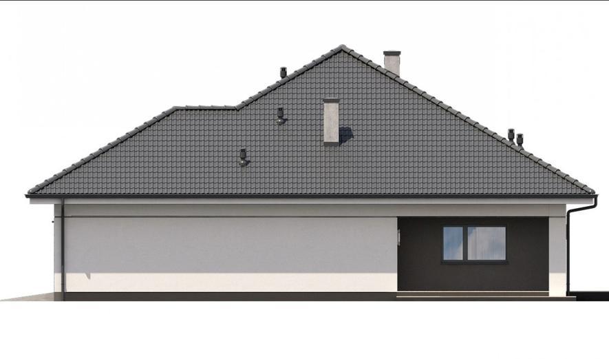 Ka102 Projekt domu Ka102