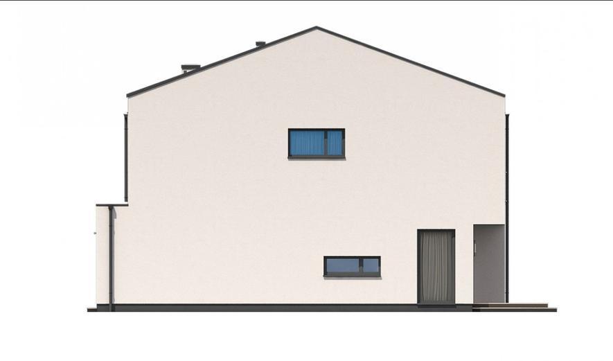 Ka92 Projekt domu Ka92